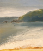 Maenporth 3 - Limited edition print