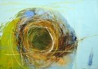 Nest 1 - Limited edition print